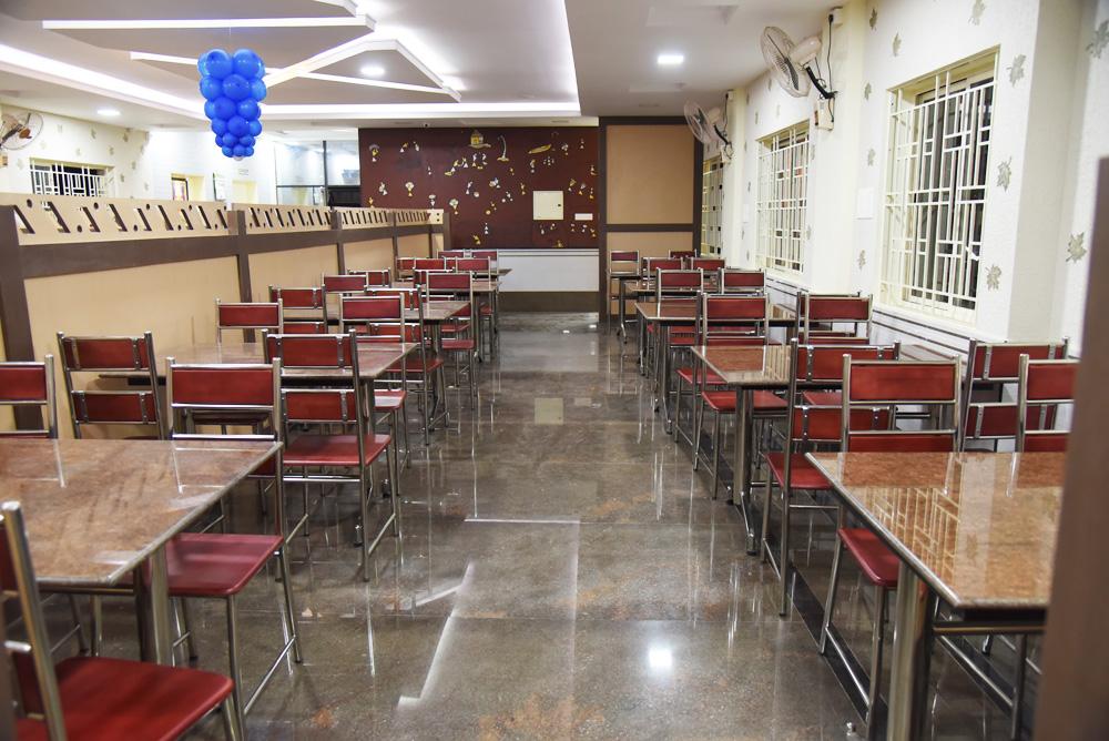 restaurants in mettupalayam road coimbatore